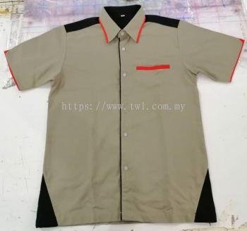 Customade F1 Uniform