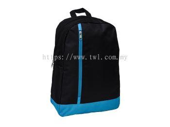 BP67- Nylon Backpack Bag
