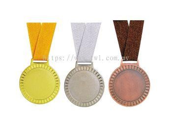 Metal Medal (MM07)