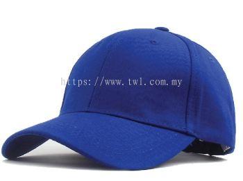 Plain Baseball Cap (CP045)