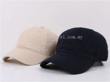 Chic Korean Style Baseball Cap(CP054)