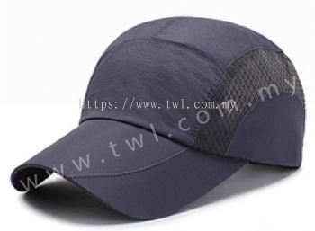 Breathable Hole Sport Cap(CP049)