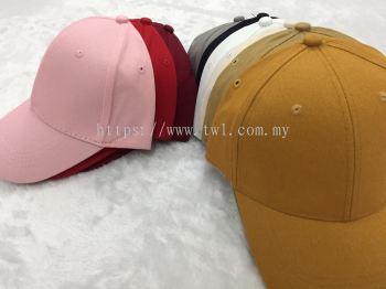 Premium Baseball Cap (CP050)