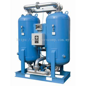 Heatless Desiccant Dryer 01