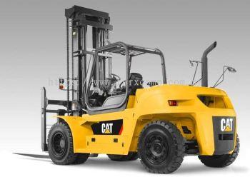 Diesel Forklift 06