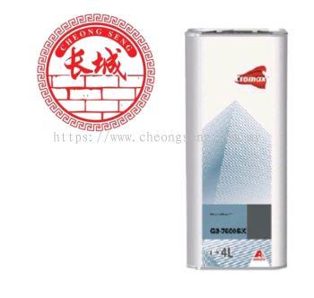Cromax G2-7600SX Clear