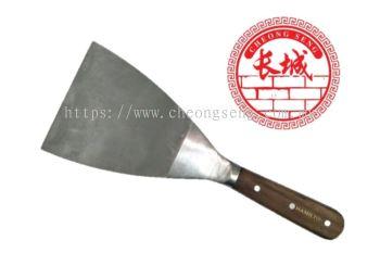 Ready StockEngland 4��Putty Knife ��Hamilton��Ӣ��4���൶