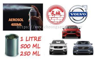 Volvo Colours 2K Paint/ Cat Kereta