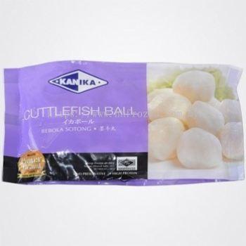 KNK Cuttlefish Ball