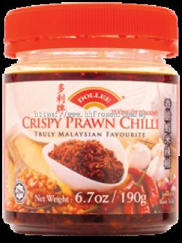 Dollee - Crispy Prawn Chilli