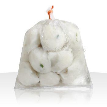 Handmade Vege Fish Ball (400g)