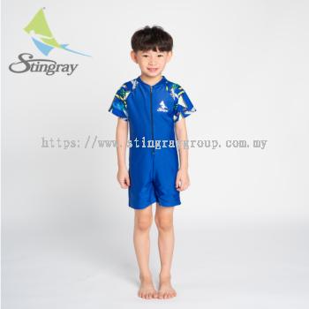 Junior Swim Jumpsuits JN1211