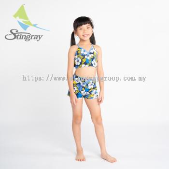 G.S.Suit 3pcs Set SG22103
