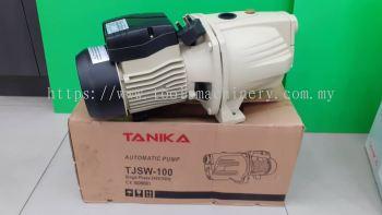 TANIKA WATER PUMP 1HP TJSW-100