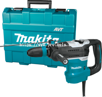 HR4013C 40mm (1-9/16��) Adapted for SDS-MAX bits Rotary Hammer- 1 YEAR WARRANTY