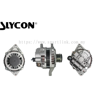 Alternator Proton Inspira 2.0 120A 4Pin New