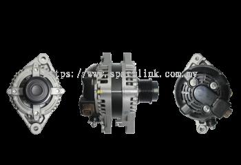 Alternator Toyota Vellfire 4Pin RLO 3.5 Denso New