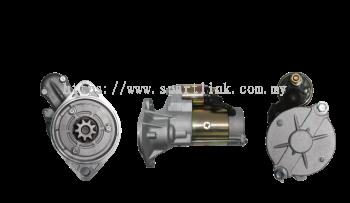 Starter Isuzu D-Max 2.5