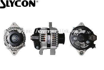 Alternator Daihatsu Grandmax 4S Pin 80A