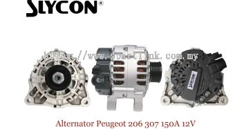 Alternator Peugeot 206 307 150A 12V