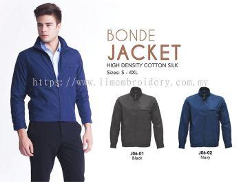 Bonde Jacket