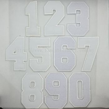 Polo numbers