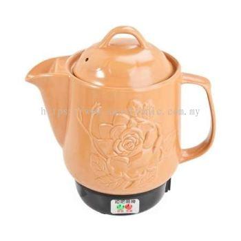 3 Liter TAIWAN Automatic Ceramic Pot ̨���ư�ϱ���մɼ�ҩ�� 3����