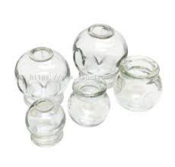 Glass Cupping Jar (Unit) ������ (����