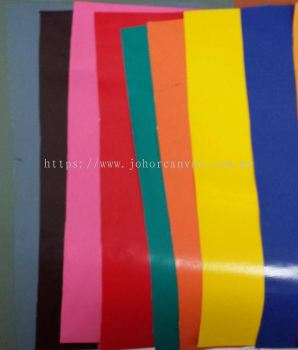 Nylon Canvas Colour