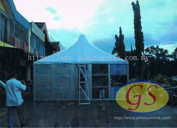 Air Condition Tent