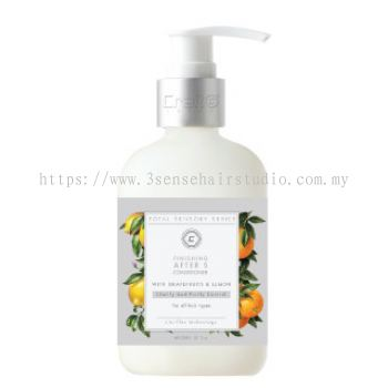 Finishing Conditioner (For Cleansing Hair)