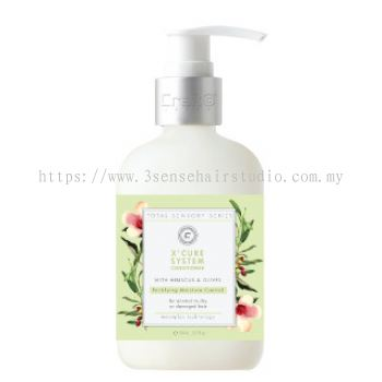 X'cure Conditioner (For Damaged Hair)