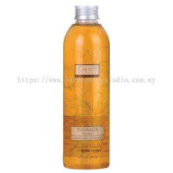 Dansalix Shampoo (Excessive Oil & Flakes Formula)
