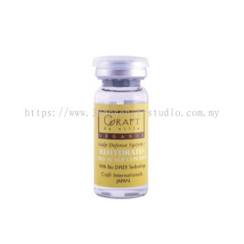 SDA 1 (Rehydrates - For Dry Scalps)