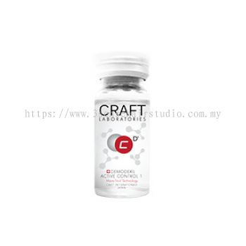 Active Control 1 (Anti Fungal & Bacteria)