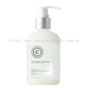 DHT Factor Shampoo (For Receding & Thinning Crown)