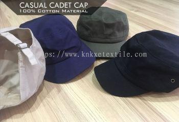 Casual Cadet Cap OS (BCP 1004)