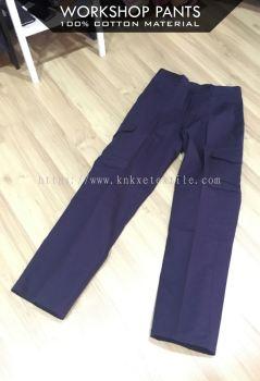 Workshop Long Pants (WPL 1001)