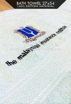 Towel Bath Cotton TW03 OS (TBP 1002)