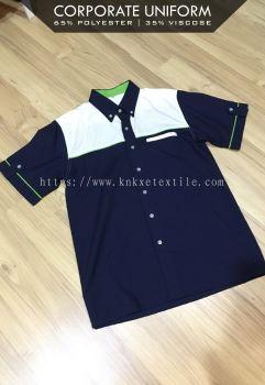 Corporate Uniform F104 OS (UCD 1001)