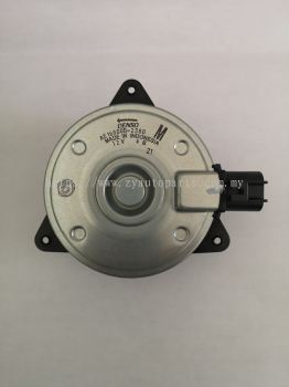 PERODUA MYVI LAGI BEST RADIATOR MOTOR ORIGINAL DENSO (AE168000-2380)