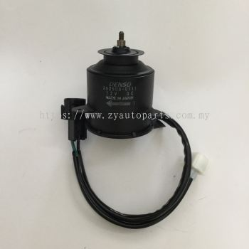 PROTON WIRA RADIATOR MOTOR (SMALL)ORIGINAL DENSO (262500-0111)MADE IN JAPAN