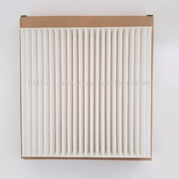 TOYOTA RUSH AIR FILTER