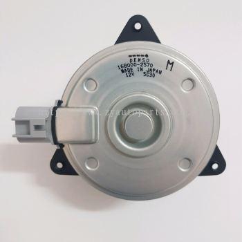 PROTON SAGA BLM/ PERSONA COOL GEAR (168000-2570) RADIATOR MOTOR