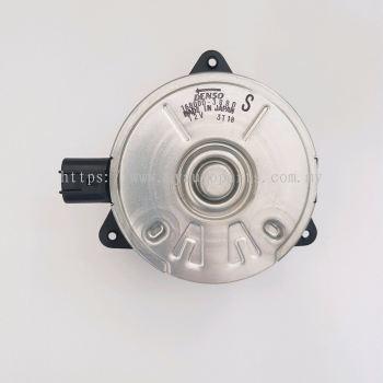 TOYOTA CAMRY 2012 YEAR DENSO ORIGINAL (168000-3880) RADIATOR MOTOR