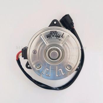 TOYOTA HIACE COOL GEAR (168000-5470) RADIATOR MOTOR