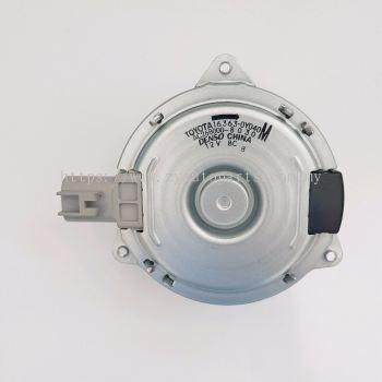 TOYOTA VIOS 2014 YEAR DENSO ORIGINAL (268000-8030) RADIATOR MOTOR