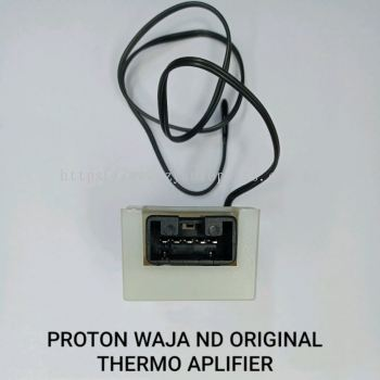 PROTON WAJA DENSO THERMO AMPLIFIER