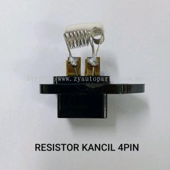 PERODUA KANCIL 4PIN RESISTOR