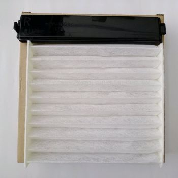 TOYOTA VIOS 07 YEAR DENSO AIR FILTER